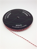 Bakers twine snor 2 mm., 25 mtr. rulle